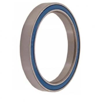 Single Row Nj205 Bearing Nj206 Nj208 Nj210 Cylindrical Roller Bearing