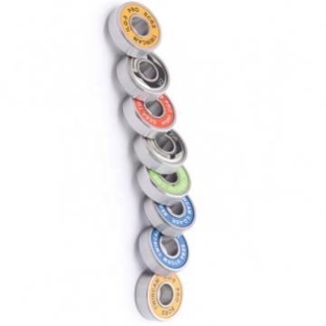 Chrome Steel Ball Bearing 40*110*27mm Deep Groove Ball 6408zz for Alternator Bearings 6408