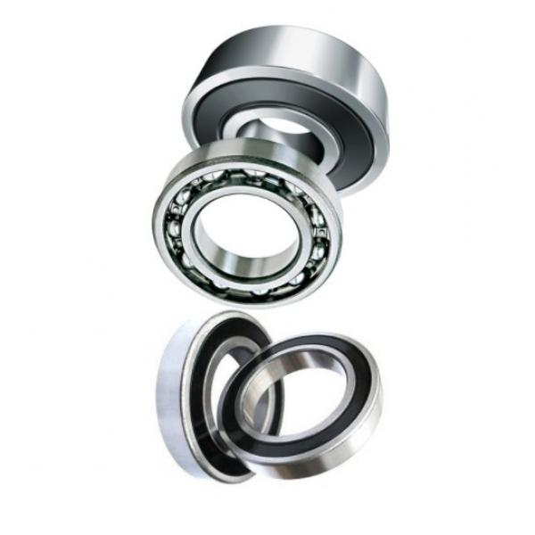 Zys Motorcycle Spare Part Cheap Deep Groove Ball Bearing 608RS with Top Quality in China #1 image
