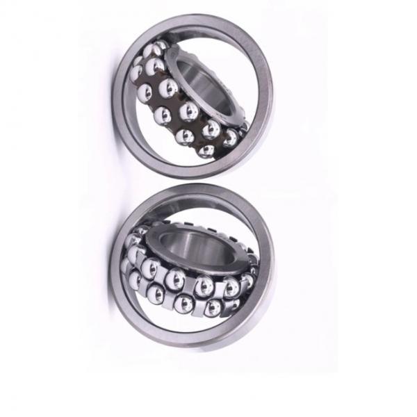 Auto Parts Single Raw Deep Groove Ball Bearing 63 Series (6300 6301 6302 6303 6304 6305 6306 6307 6310 6318 6320) #1 image