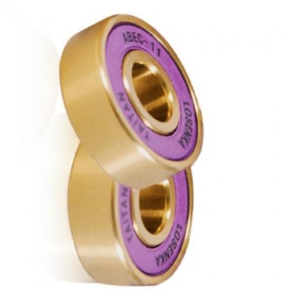 Auto Wheel Hub Bearing (Wheel Bearing DAC30600037, 30*60*37 mm, Timken SKF Bearing, NSK NTN Koyo Bearing Snr Auto Wheel Hub Bearing Dac30540024 Dac30550026) #1 image
